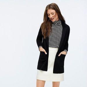 J. Crew Jackets & Coats - J crew Sophie Sweater Blazer